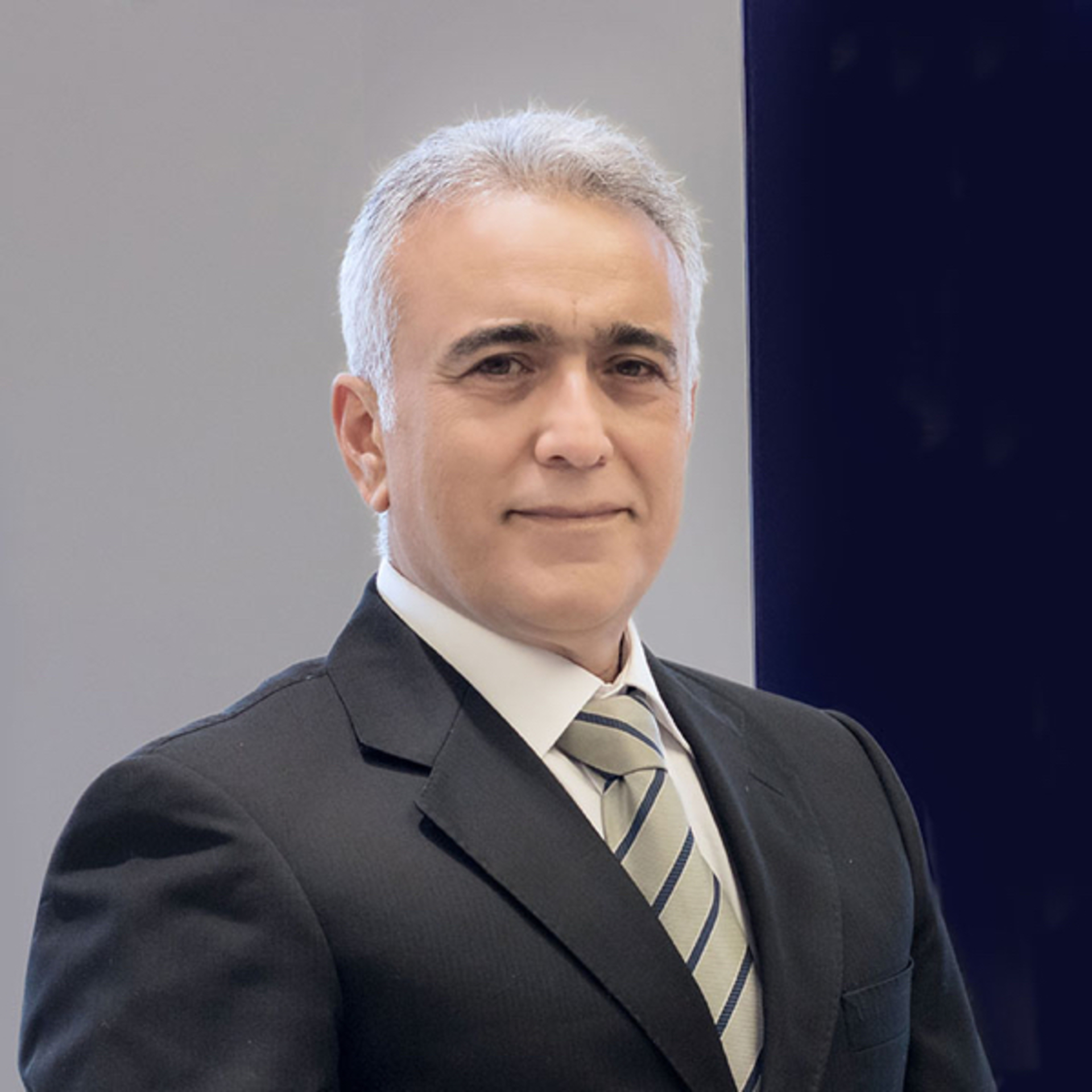 Ibrahim Sabbagh