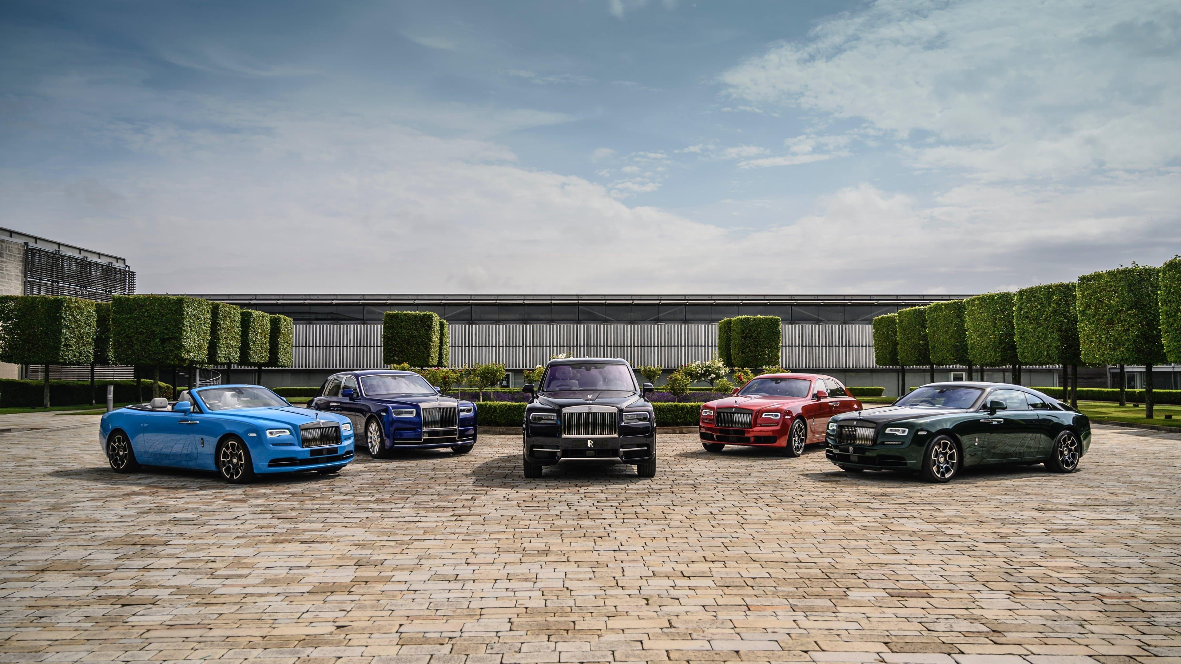 Rolls Royce Dealers >> Inspiring Greatness