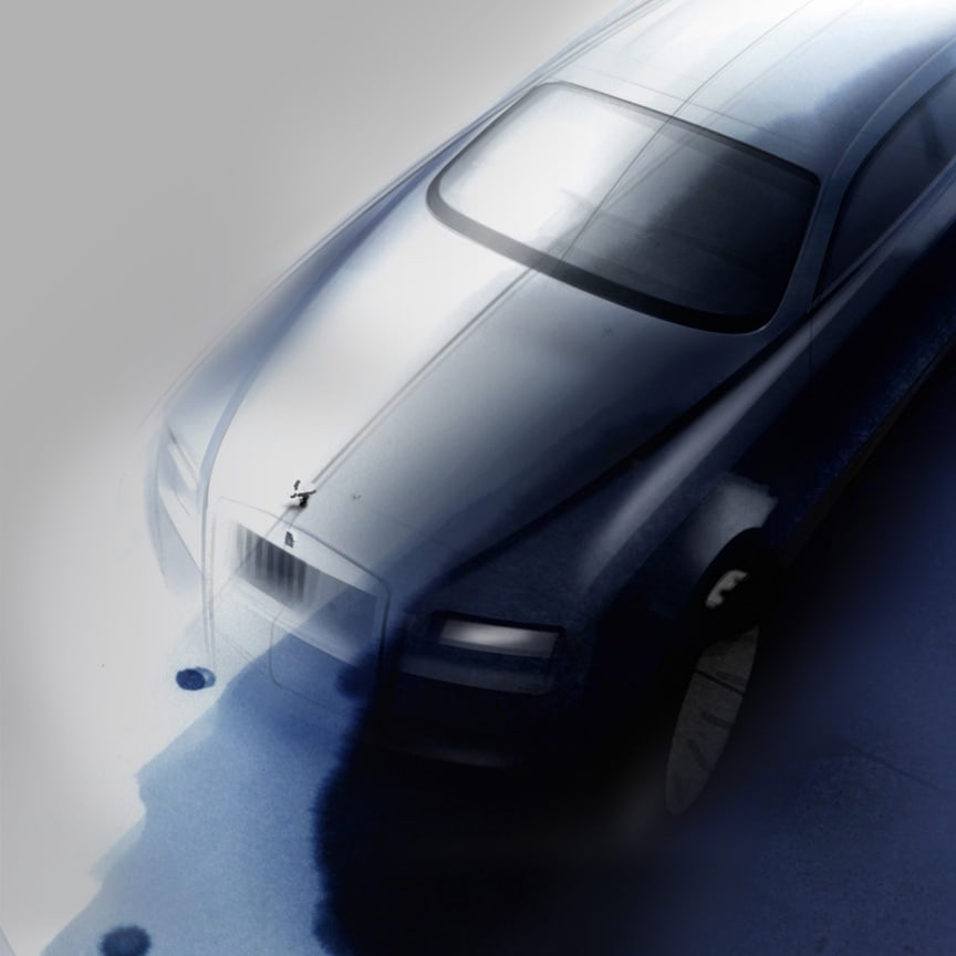 Discover Rolls-Royce Motor Cars' EX models: the concept cars pushing the boundaries of innovation.