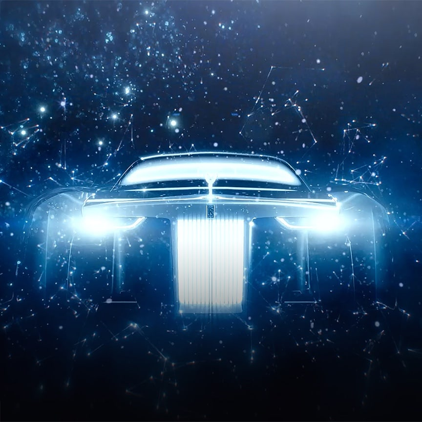 Discover the design philosophy that has defined Rolls-Royce motor cars since the first Silver Ghost. Rolls-Royce presents Chapter 3: A Vision Beyond Time.