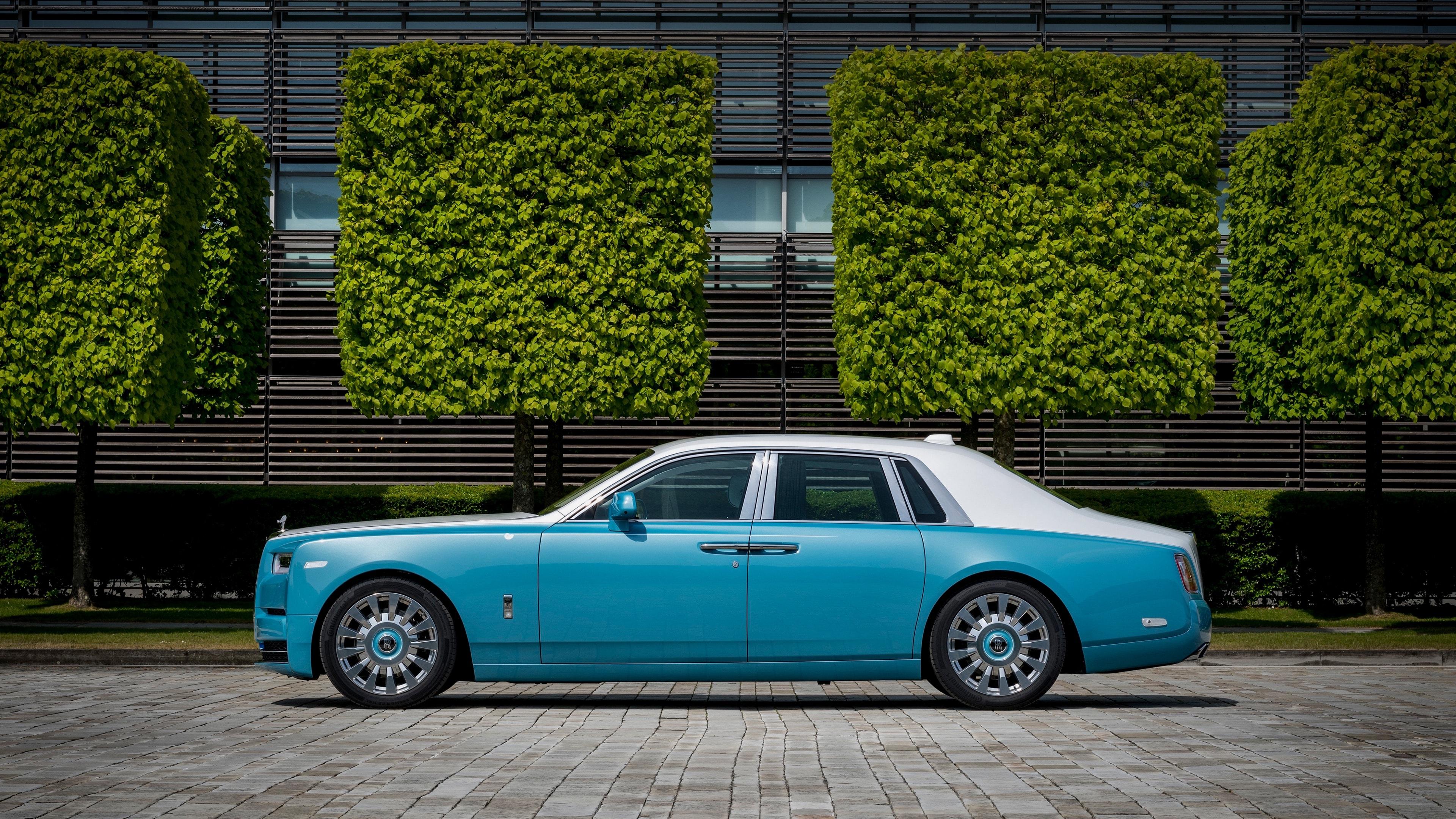 Rolls Royce Car >> Begin Your Phantom Commission
