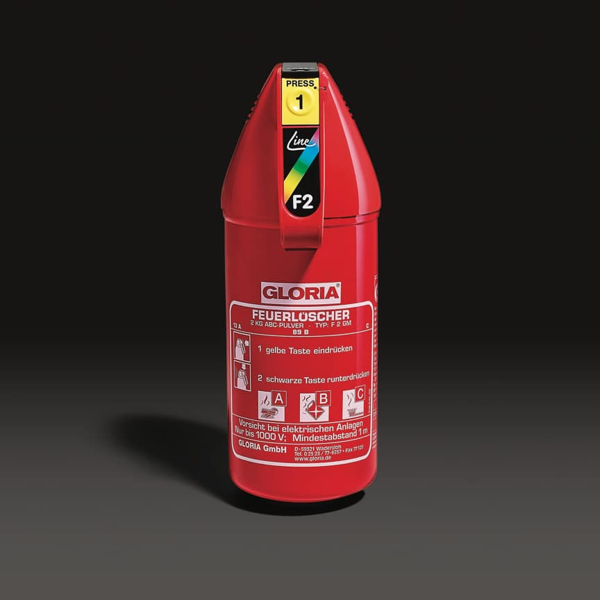 <p>The Fire Extinguisher&nbsp;can be&nbsp;positioned discreetly within the vehicle's interior, yet within easy reach should any unfortunate event transpire.</p>